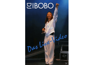 DJ Bobo - Das Live Video - (DVD)
