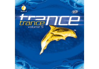 VARIOUS - W.O.Trance Vol.5 - (CD)
