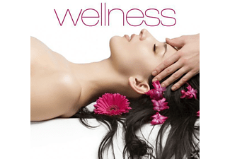 VARIOUS - Wellness - (CD)