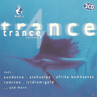 VARIOUS - W.O.Trance Vol.4 [CD]