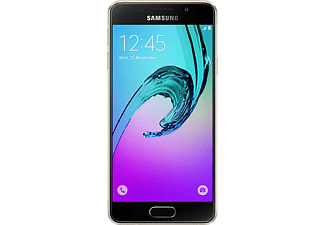 SAMSUNG Galaxy A3 (2016) 16 GB Goud