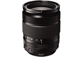 FUJI Groothoeklens Fujinon XF 18-135mm F3.5-5.6 R LM OIS WR (D10674)
