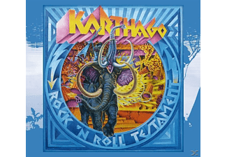 Karthago - Rock'n Roll Testament - (CD)