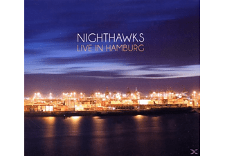 Nighthawks - Live In Hamburg - (CD + DVD Video)