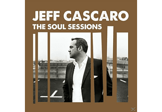 Jeff Cascaro - The Soul Sessions - (Vinyl)