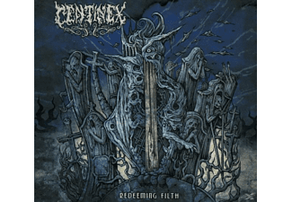 Centinex - Redeeming Filth - (CD)
