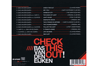 Bas Van Den Eijken - Check This Out! [CD]