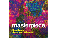 VARIOUS - Masterpiece The Ultimate Disco Collection Vol.11 [CD]