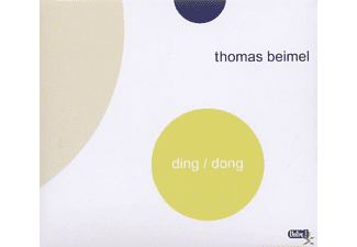 Thomas Beimel - Ding Dong - (CD)