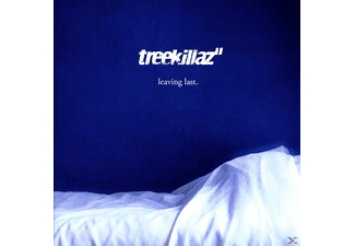 "Treekillaz"" - Leaving Last - (CD)"