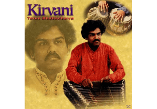 Tarun Bhattacharya - Kirvani - (CD)