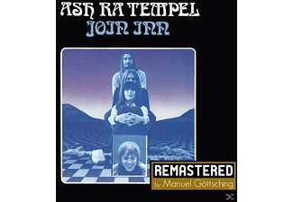 Ash Ra Tempel - Join Inn - (CD)