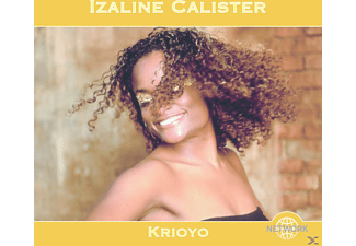 Izaline Calister - Krioyo - (CD)