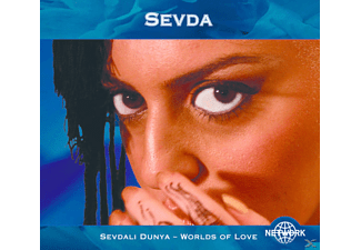 Sevda - Worlds of Love - (CD)