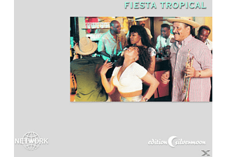 Fiesta Tropical - Fiesta Tropical - (CD)