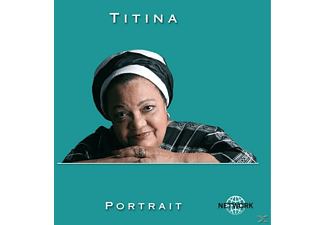 Titina Rodrigues - Portrait - (CD)