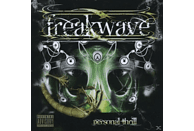 Freakwave - Personal Thrill [CD]