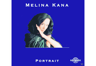 Melina Kana - Portrait - (CD)