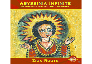 Abyssinia Infinite - Zion Roots - (CD)
