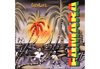 Famara - SunLife - (CD)