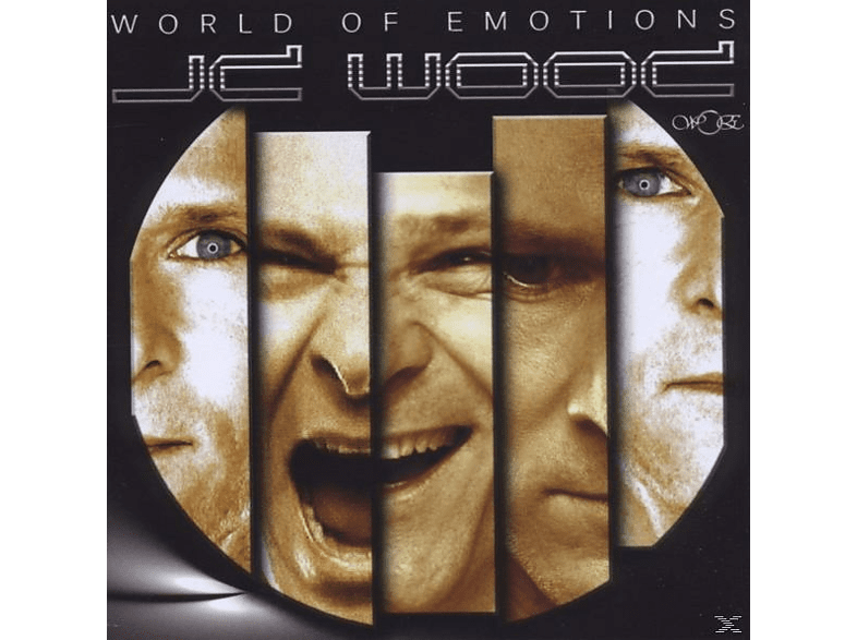 Jd Wood - World Of Emotions [CD]