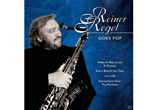 Reiner Regel - Reiner Regel goes Pop - (CD)