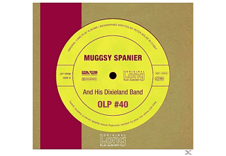 Muggsy Spanier - Muggsy & His Dixieland Band - (CD)