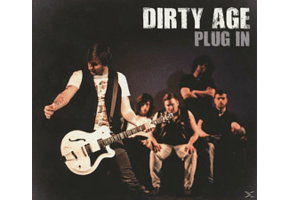 Dirty Age - Plug In - (CD)