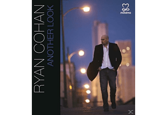 Ryan Cohan - Another Look - (CD)