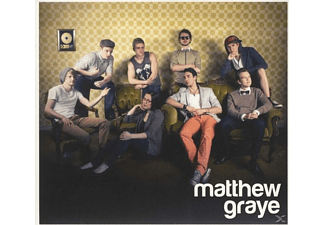 Matthew Graye - Matthew Graye [CD]