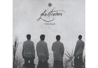 Ghostnotes - Crossroads - (CD)