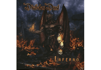 Diabolos Dust - Inferno - (CD)