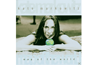 Kate Markowitz - MAP OF THE WORLD [CD]