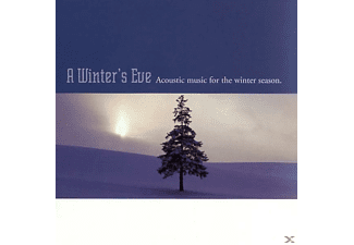 VARIOUS - A WINTER S EVE - ACOUSTIC MUSIC FOR - (CD)