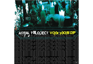 Astral Project - VOODOO BOP - (CD)