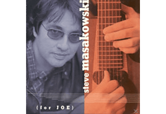 Steve Masakowski - FOR JOE - (CD)