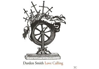 Darden Smith - LOVE CALLING (DELUXE EDITION) - (CD)