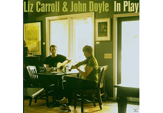 Caroll, Liz & Doyle, John - IN PLAY - (CD)