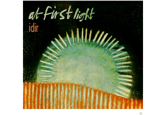 At First Light - IDIR - (CD)