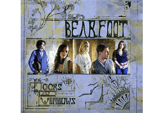 Bearfoot - DOORS & WINDOWS - (CD)