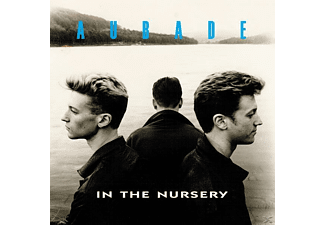 In The Nursery - Aubade - (CD)