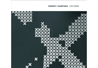 Robert Hampson - Vectors - (CD)