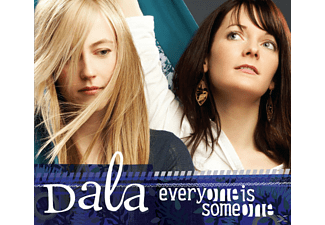Dala - EVERYONE IS SOMEONE - (CD)