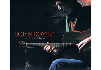 John Doyle - SHADOW AND LIGHT - (CD)