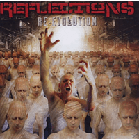 Reflections - Re-Evolution [CD]