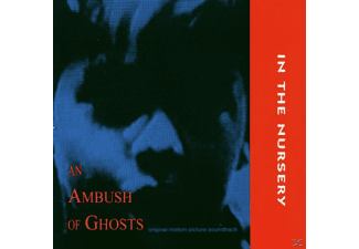 In The Nursery - An Ambush Of Ghosts - (CD)