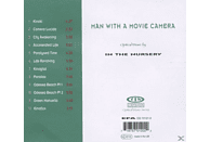 In The Nursery - Man With A Movie Camera [CD]