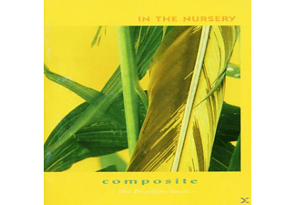 In The Nursery - Composite - (CD)