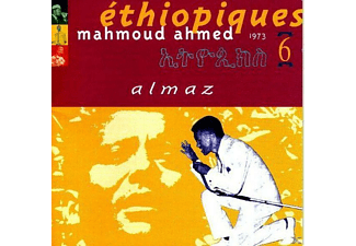 Mahmoud Ahmed - Ethiopiques Vol. 6 - (CD)
