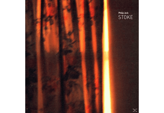 Philip Jeck - Stoke - (CD)